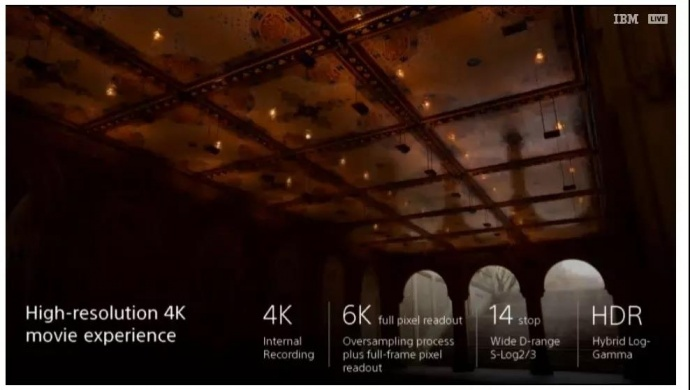 全面解析索尼新款全画幅微单—a7 III