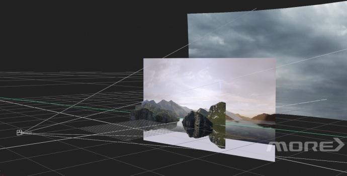 MORE VFX《西游记女儿国》视效解析Part3·CMP & MPT
