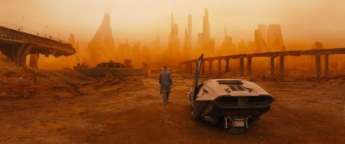 迪金斯不再陪跑!《银翼杀手2049》夺得奥斯卡最佳摄影