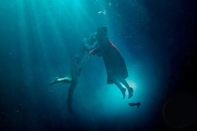 《水形物语》再添一金,摘得第90届奥斯卡最佳影片!