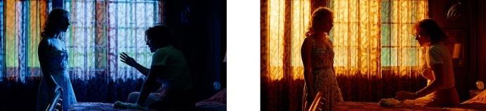 玩转色彩,摄影大师斯托拉罗有奇招!
