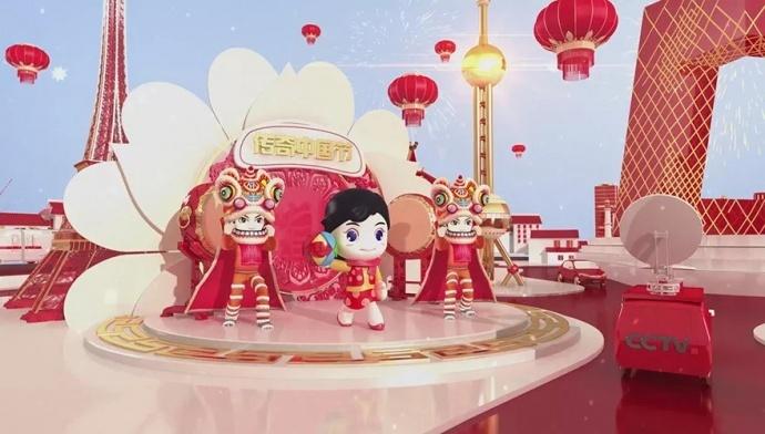 全球华人话团圆,这是我们的《传奇中国节·春节》!