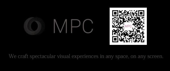 MPC | 为大众广告塑造逼真小公羊