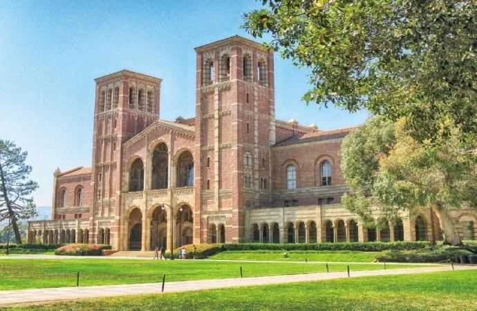 南加州大学电影专业凭什么位居榜首?