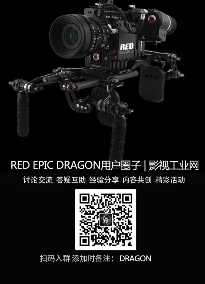 RED BTS   《西游记之女儿国》摄影指导Richard Bluck幕后专访