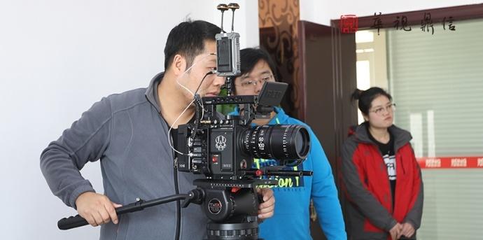 廊坊影视公司谁家拍摄用的是最新适马变焦镜头