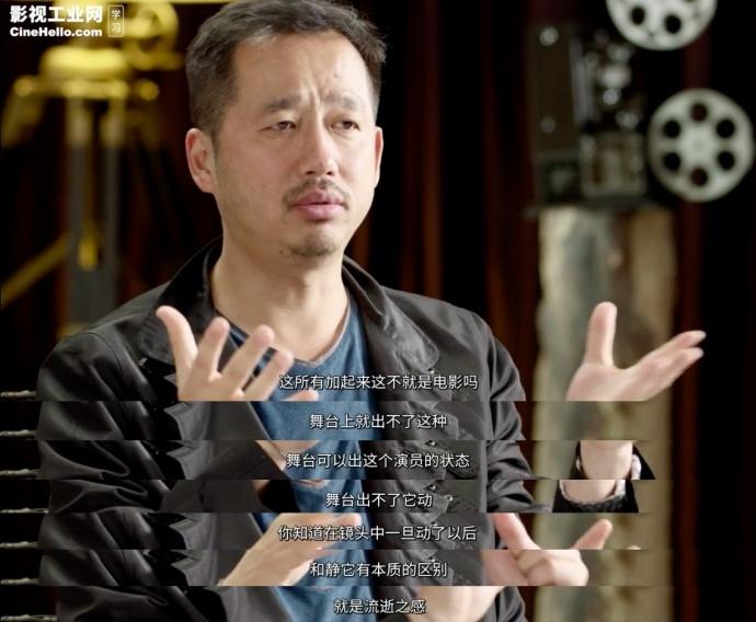 学习 | 电影《芳华》用了和罗杰·迪金斯《边境杀手》相似布光手法?