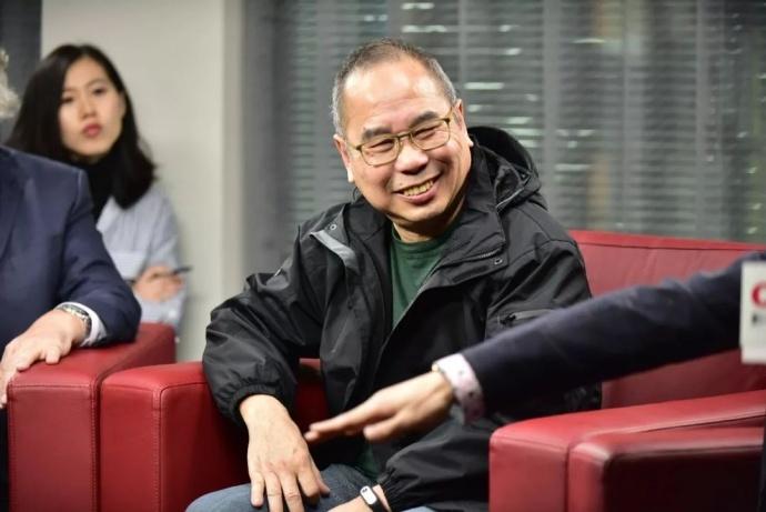中国电影人才缺口和机会在哪里?