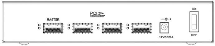 没有雷电的PC主机,也能用Accusys的T-share产品。