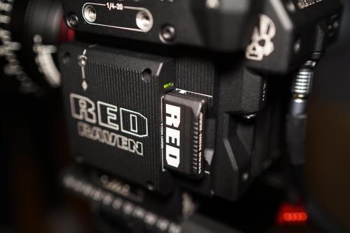 Shot on RED   拍一部奇幻网大,只需9天加上一台RED RAVEN!